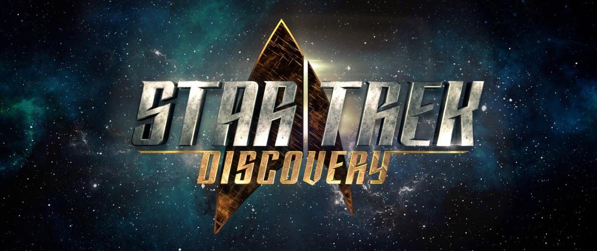 STAR TREK: DISCOVERY - Zasad, manama usprkos, veseli novi Trek