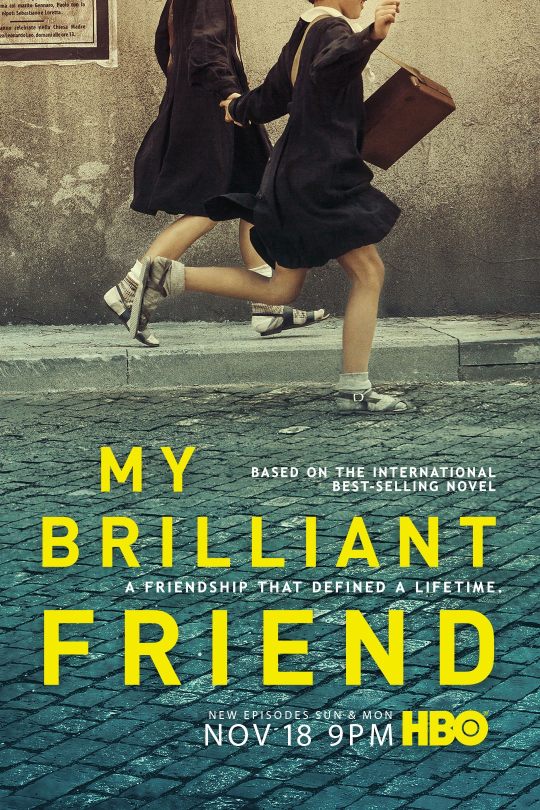 Priče o najboljim prijateljima za tinejdžere