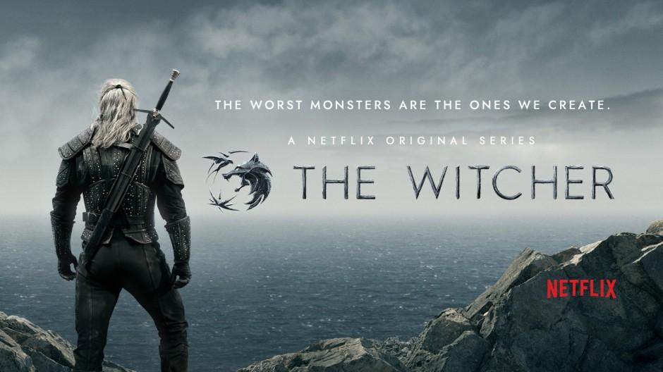 Slikovni rezultat za witcher series